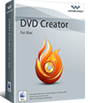 iSkysoft DVD Ripper for Mac, Mac DVD Ripper - box