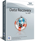 Wondershare Data Recovery for Mac, Mac Data Recovery - box