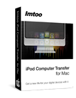 ImToo iPod to computer transfer for Mac, iPod Computer transfer Mac - box