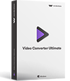 iSkysoft Video Converter Ultimate, Best Video Converter Software - box