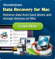 Data Recovery for Mac - Recover deleted pictures from Canon EOS