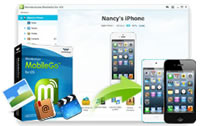 iPhone 4s Data Recovery, Recover Data from iPhone 4 - Preview before recovery