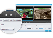 ImToo DVD Creator Software, Create DVD Menu