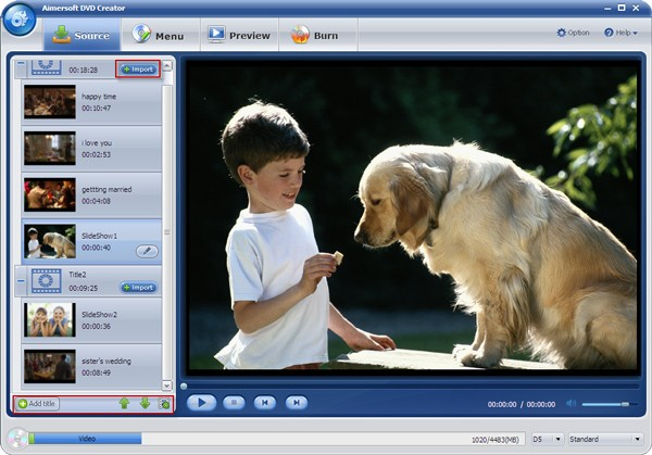 how to convert and burn torrent movie to dvd