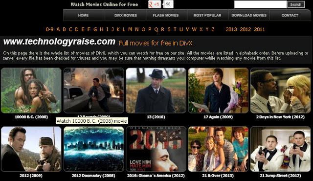 where and how to download free movies for ipad