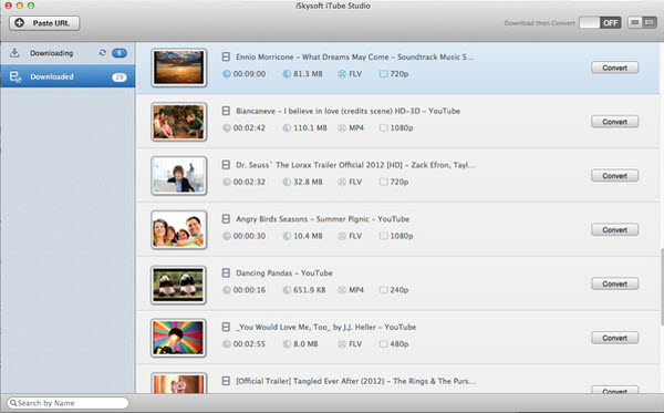 7 Free YouTube Downloader for Mac, choose the right one for