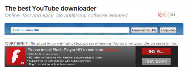 youtube download video free online