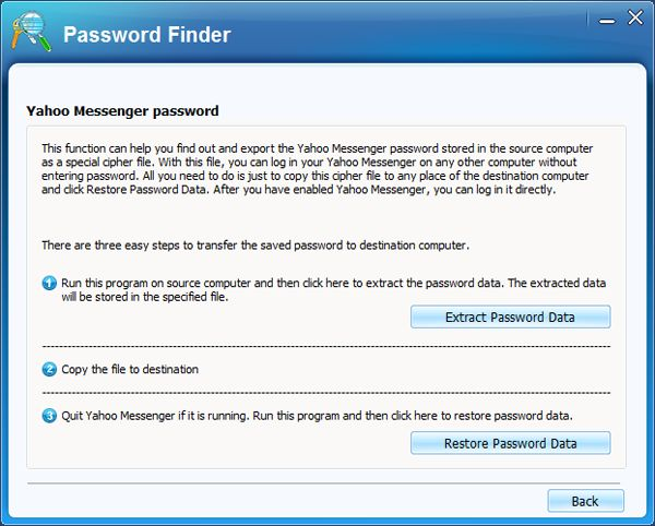 Yahoo Password Cracker, How to Hack Yahoo Password