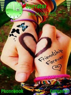 Friendship Themes Free Download